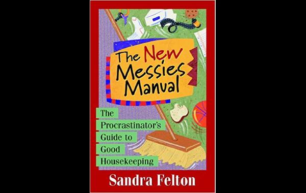 Messies Manual