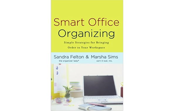 Smart Office Organizing