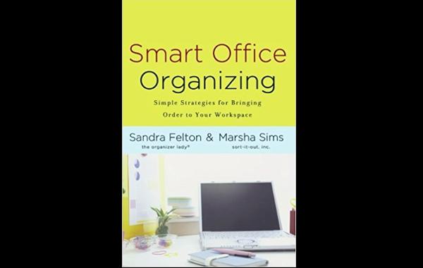 Smart Office Organizing